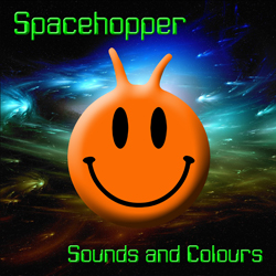 Spacehopper - Sounds and Colours