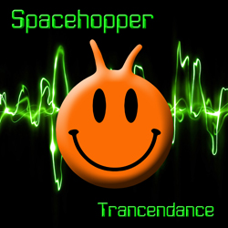 Spacehopper - Trancendance