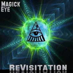 Magick Eye Compilations - ReVisitation