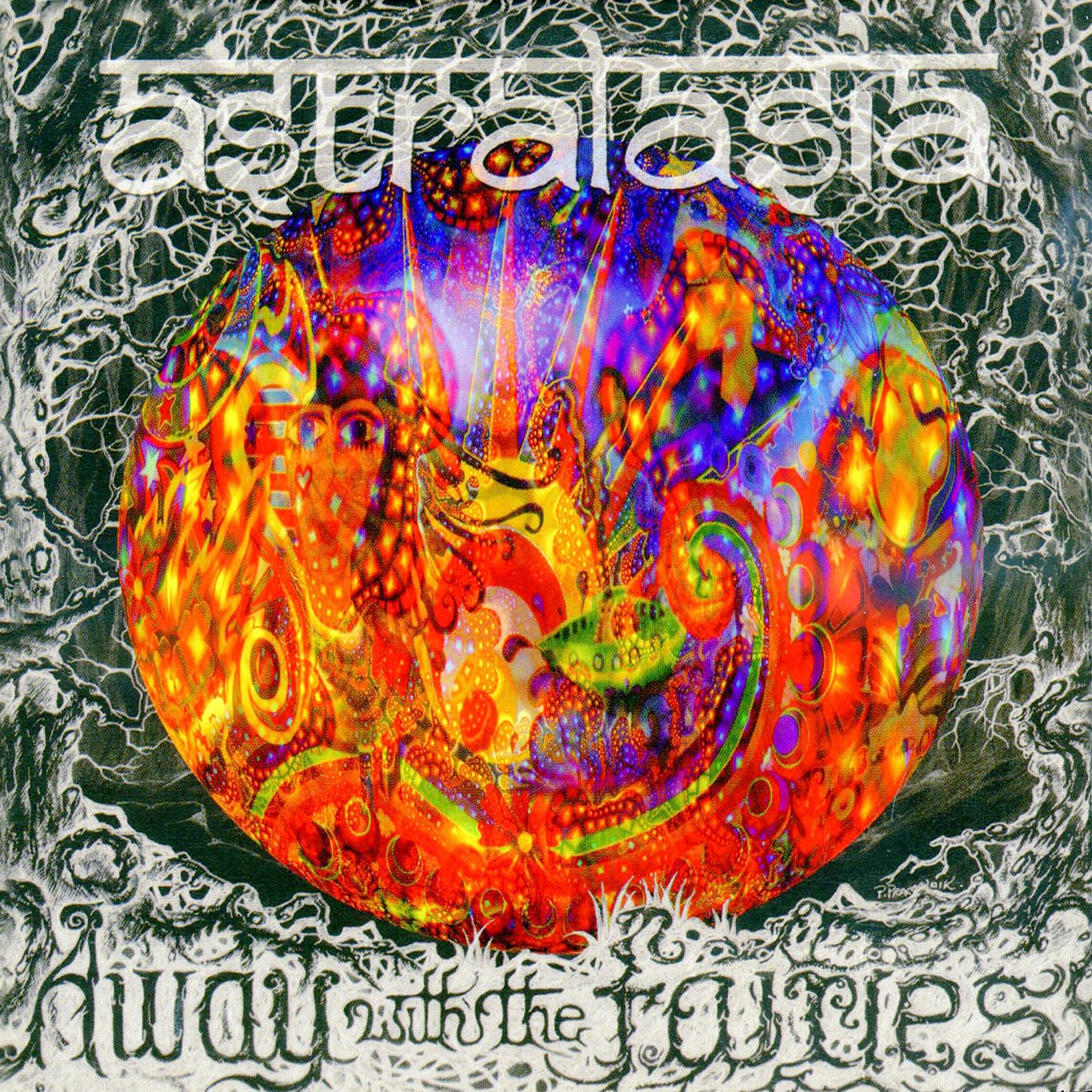 Astralasia - Away With the Fairies